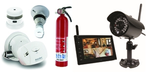 First Alert Home Safety Products