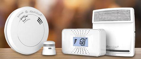Carbon Monoxide Alarm & Detector FAQs | FirstAlertStore com