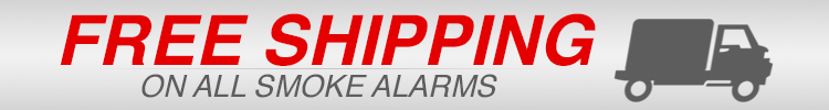 First Alert smoke alarms and co detectors free shipping