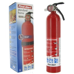 First Alert Home Fire Extinguisher Contest, Win a First Alert Home Fire Extinguisher