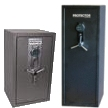 First Alert Executive and Gun Safes