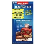 Lead Test Kits FAQ