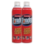 Tundra Fire Extinguisher FAQ