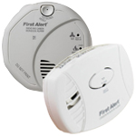 First Alert Carbon Monoxide Alarms and CO Detectors