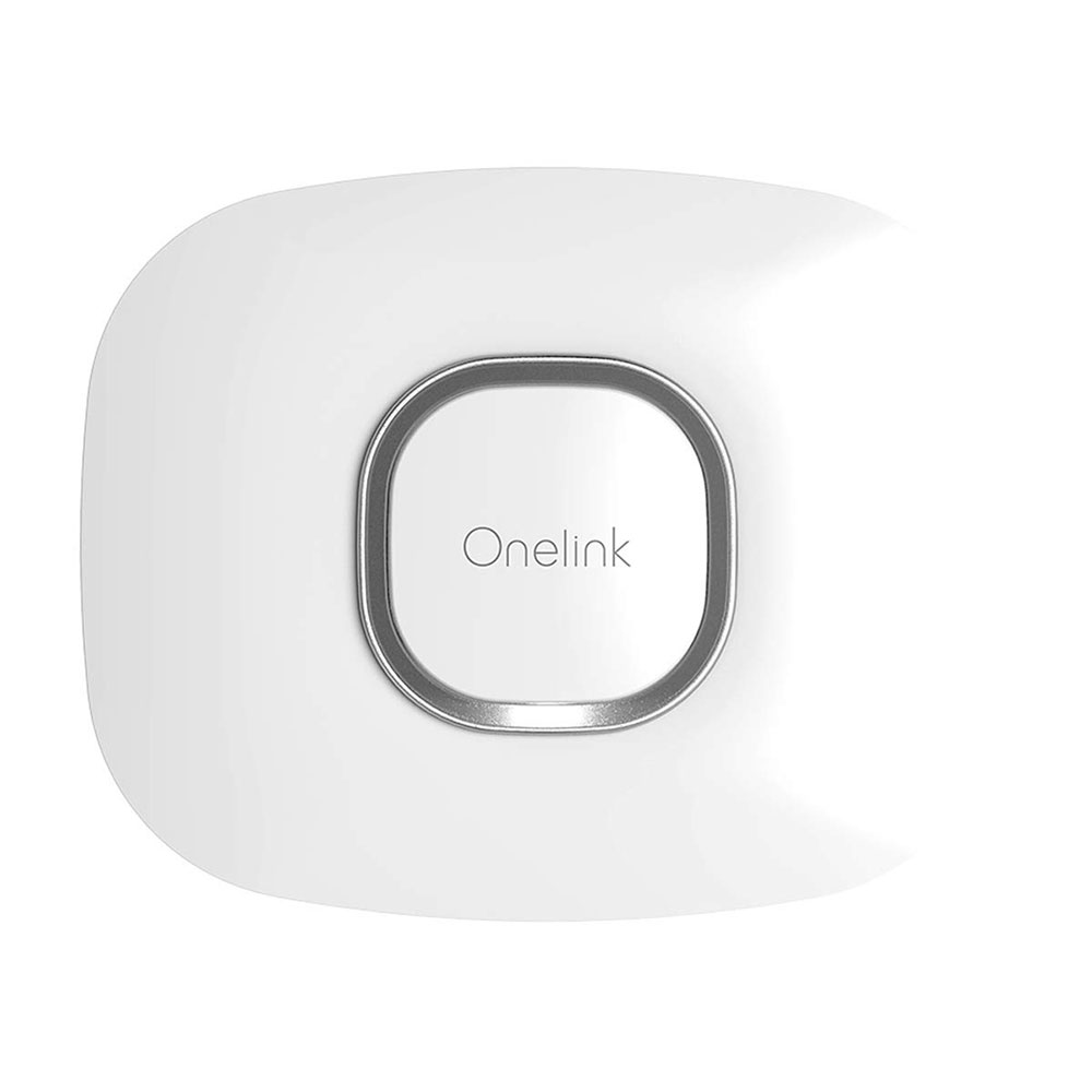 Onelink Secure Connect Tri-Band Mesh Wi-Fi Router System | Whole Home Coverage Up to 2,500 Sq Ft