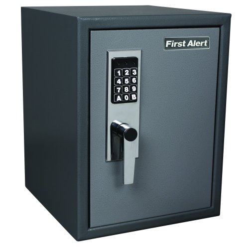 first alert 1 2 cu ft theft digital safe 2077df first alert store. Black Bedroom Furniture Sets. Home Design Ideas