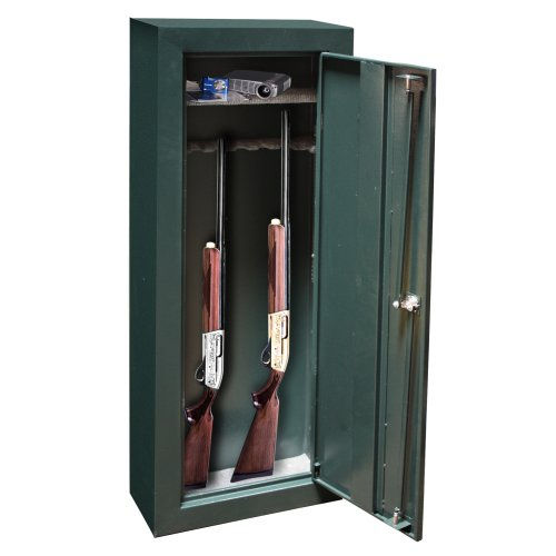 First Alert Gun Safes