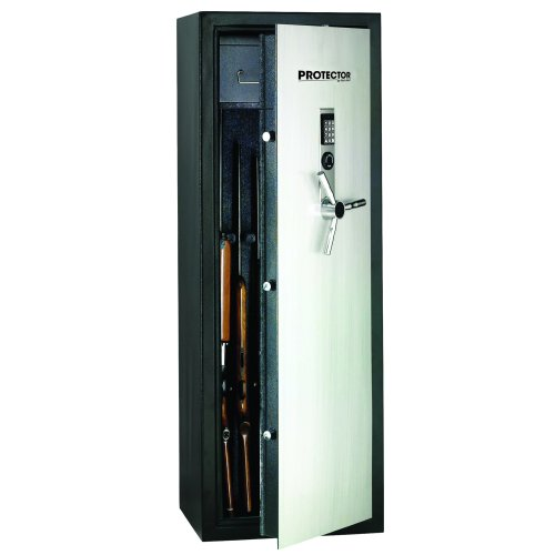 Protector By First Alert Fire Resistant Executive Gun Safe