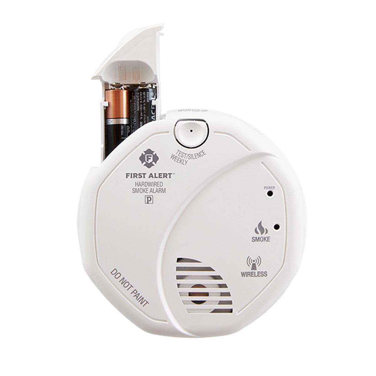 First Alert Hardwired Smoke Detector Wiring Diagram 51 Hard Wired Detectors Onelink Wireless Alarm Sa521cn 3st 2 Interconnect Simplex Diagrams