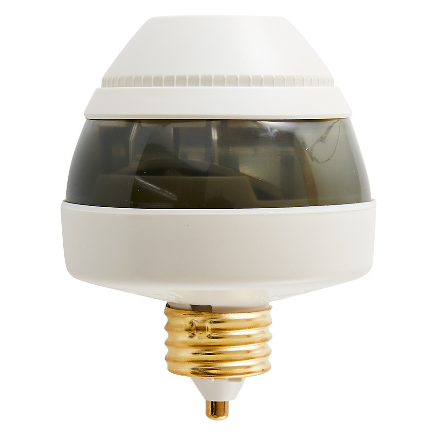 First Alert Pir725 Motion Sensing Light Socket Compact