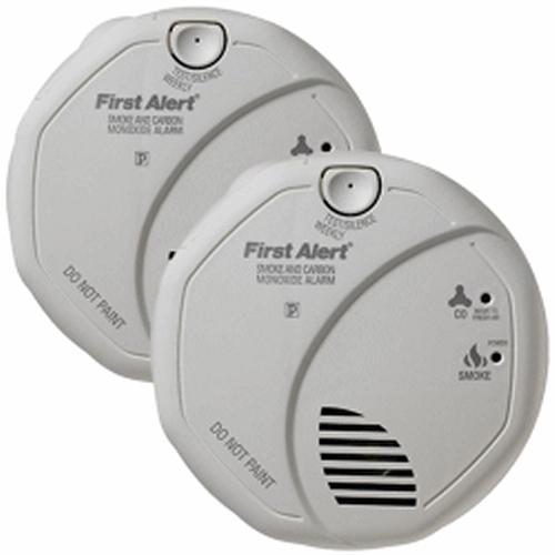 combination smoke and carbon monoxide alarm bundle carbon monoxide detector smoke detector. Black Bedroom Furniture Sets. Home Design Ideas