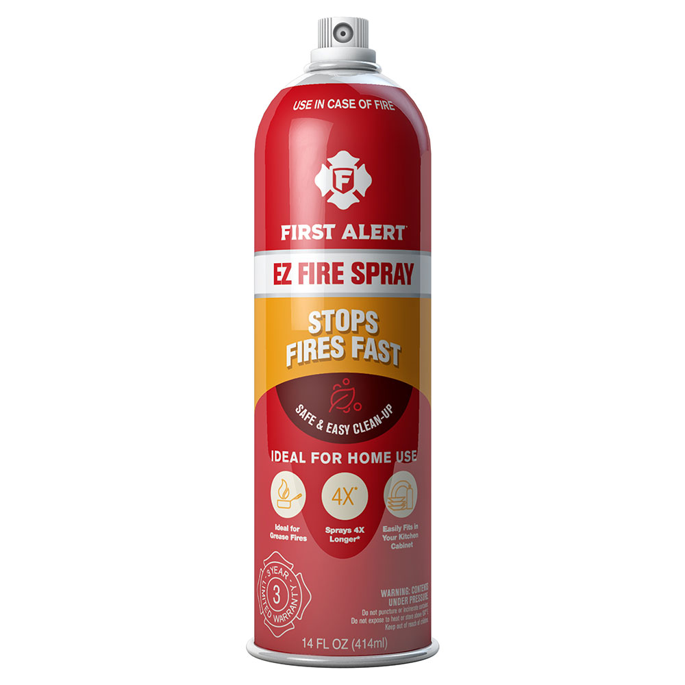 first alert tundra, first alert fire extinguishers