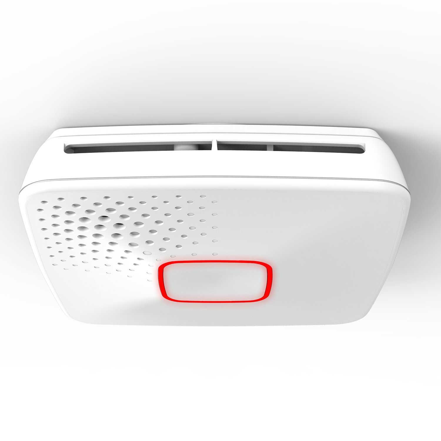 first alert onelink ac10 500 hardwired wi fi smoke carbon monoxide alarm first alert store. Black Bedroom Furniture Sets. Home Design Ideas