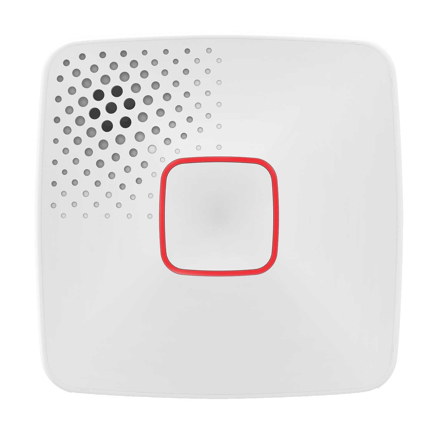 First Alert Onelink Hardwired Wi-Fi Smoke & Carbon Monoxide Alarm with Battery Backup, HomeKit-enabled - AC10-500