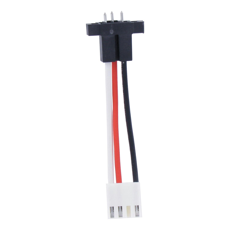 First Alert Adk 12 Brk Kidde Smoke Alarm Adapter Plug Pack Of Wiring Alarms In Parallel