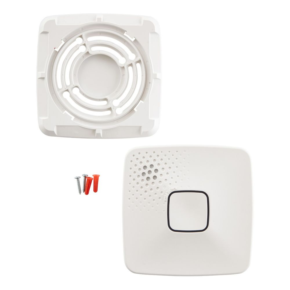 First Alert Onelink Home Automation Alarms