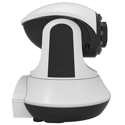 First Alert Indoor WiFi secuirty camera with smartphone app