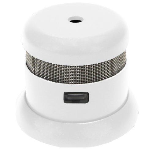 First Alert Atom Photoelectric Smoke Fire Alarm P1000 first alert