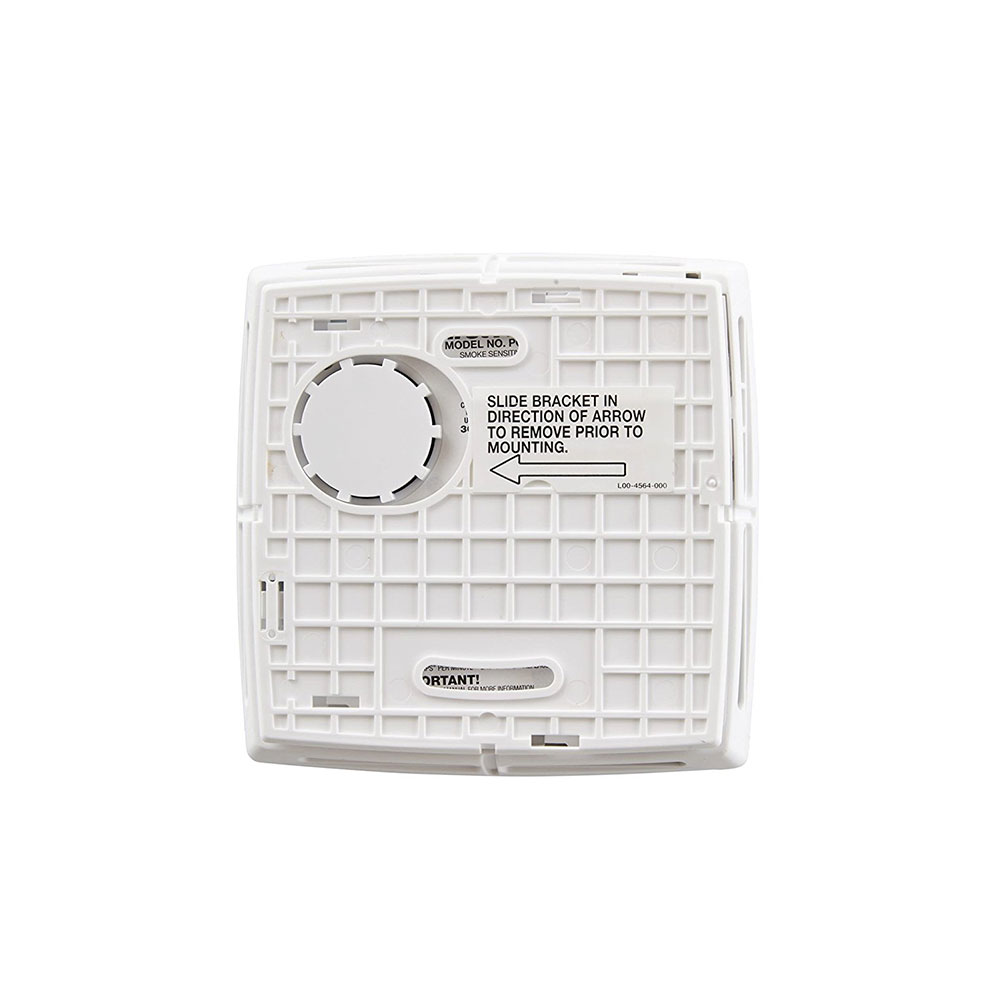 First alert pc900v photoelectric smoke and co combo alarm with.