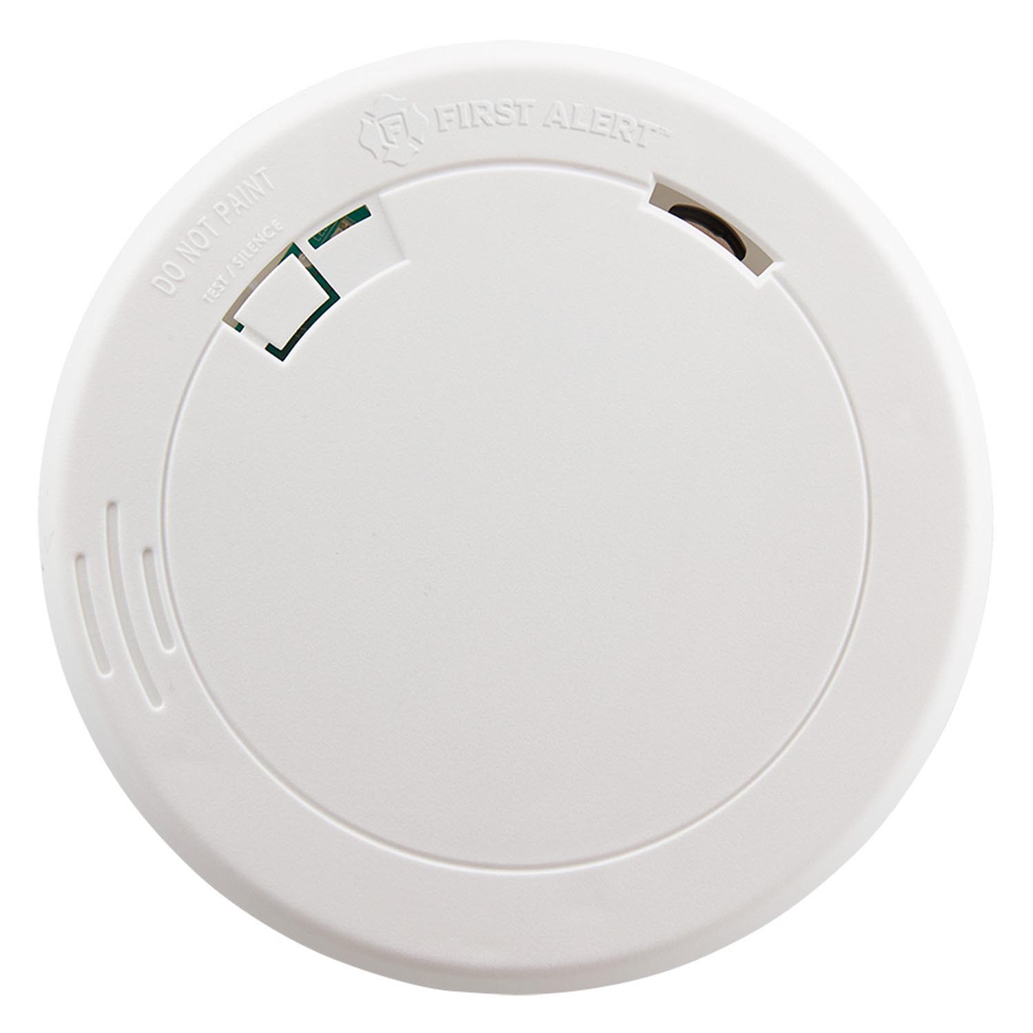 first alert pr700 battery powered photoelectric smoke alarm first alert store. Black Bedroom Furniture Sets. Home Design Ideas