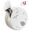 Onelink Wireless Talking Battery Operated Smoke & Carbon Monoxide Alarm
